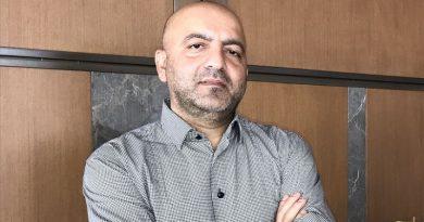 Mübariz Mansimov'un cezası onandı