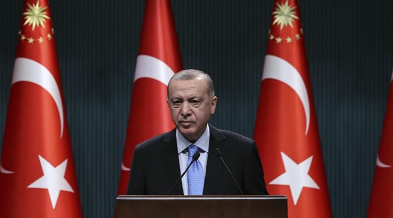 Son dakika… Cumhurbaşkanı Erdoğan'dan önemli açıklamalar