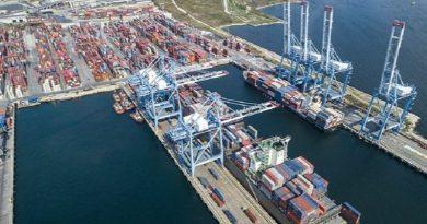 Mayısta dış ticaret açığı 4.1 milyar dolar oldu
