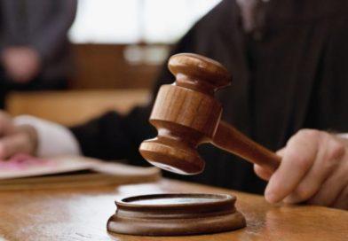 Mahkemelerde yeni dönem: 'Online duruşma'